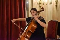 Kонцерт младих виолончелиста 27.09. - у Скупштини града