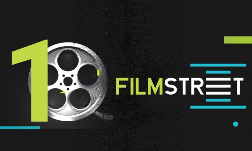 FILM STREET Continues